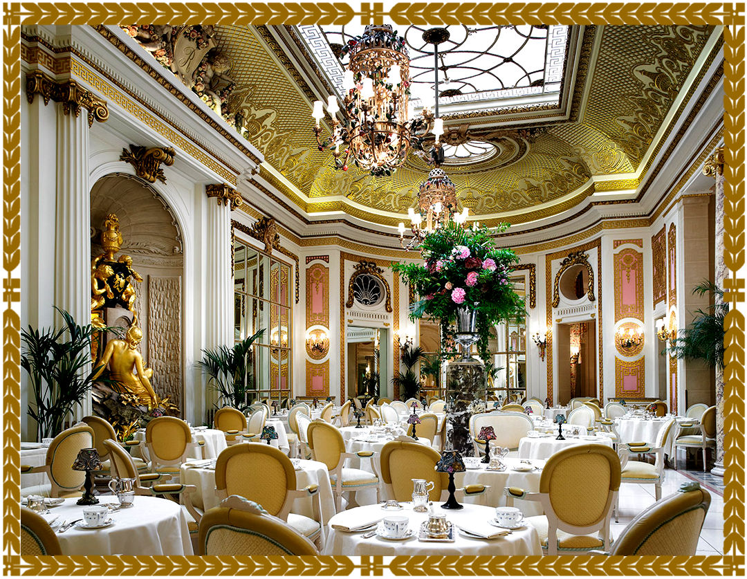 The Ritz-Londra