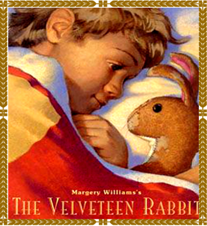 the velteteen rabbit