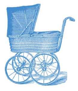Royalty-Free-Images-Baby-Carriage-GraphicsFairy